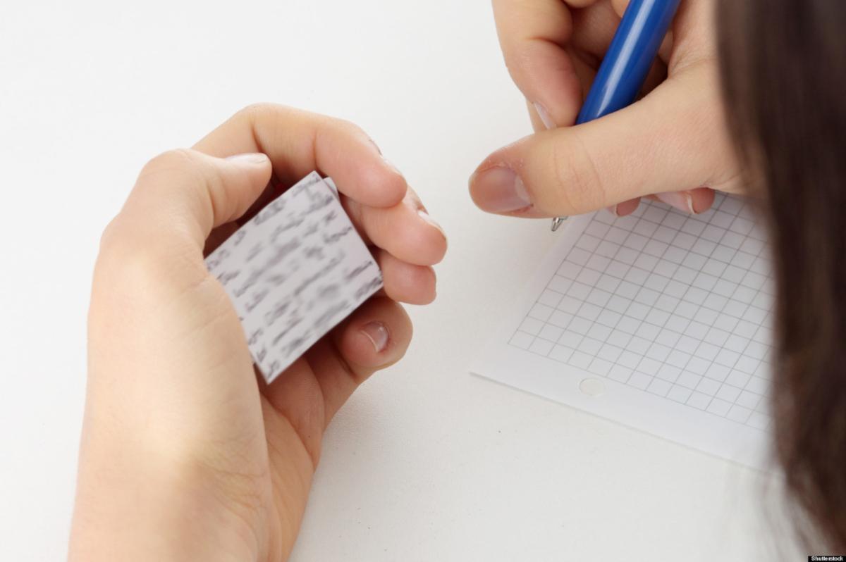 عواقب تقلب در امتحان زبان آیلتس
